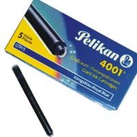 Pelikan Inky Blue Pen 5 Pcs