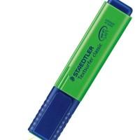 Staedtler 364 Staedtler Text Surfer Classic Highlighter Green