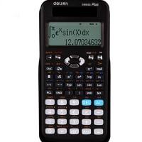 Deli Scientific Calculator - D - 991ES
