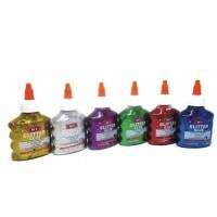 Glitter Glue Washable 100 ML (1Pcs)