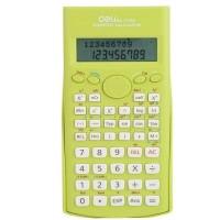 Deli Scientific Calculator 12 Digit, 240 Function