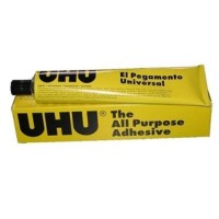 UHU The All Purpose Adhesive 21ml no 12