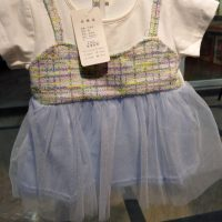 Stylish Event Frock for Baby Girl