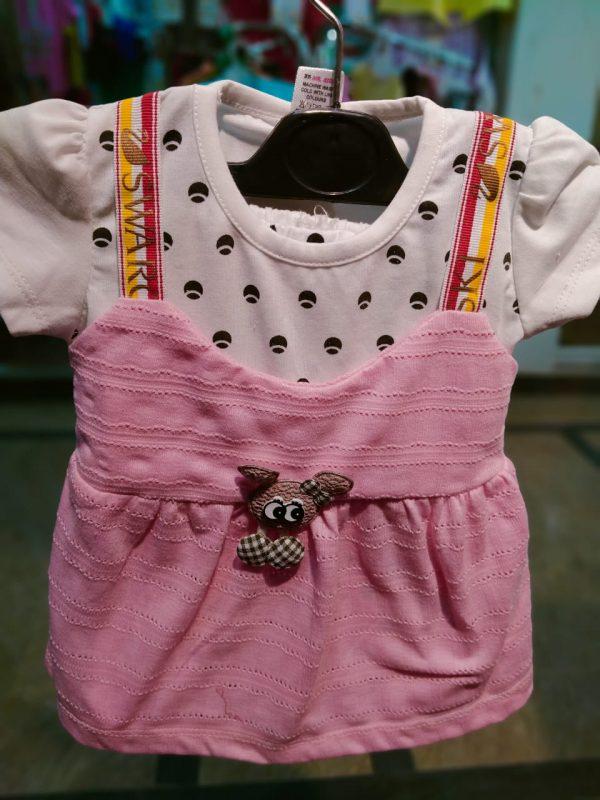 Baby Pink patpat