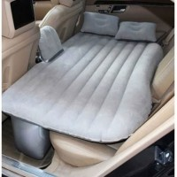 Car Air Mattress Travel Bed Inflatable