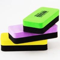 Deli Magnetic White Board Eraser