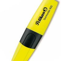 Pelikan Text Marker 490 1 Piece - Yellow