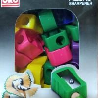 ORO Sharpener REEKO No.601