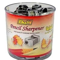 Dux Pencil Sharpener 50Pcs