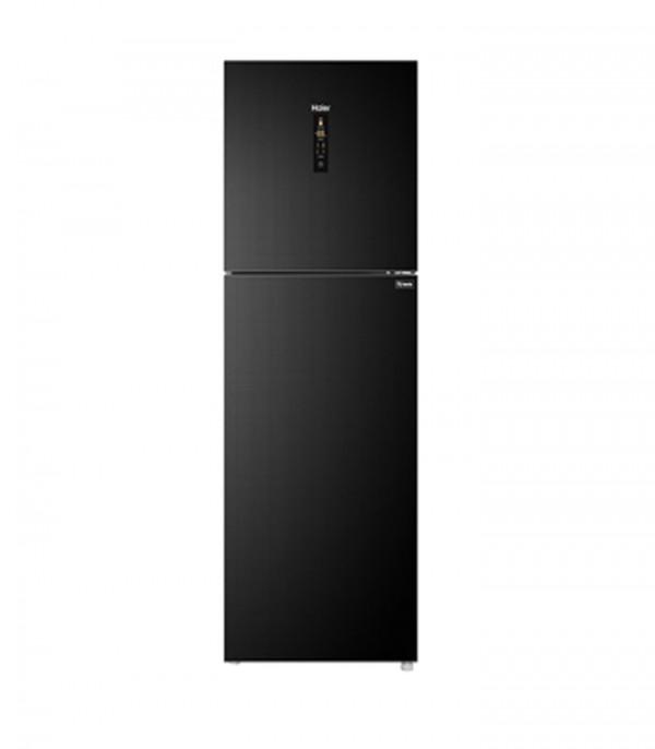 Haier Top Mount Refrigerator HRF-438IDBT