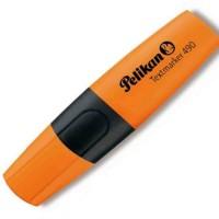 Pelikan Text Marker 490 1 Piece - Orange