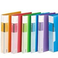 Deli Rio Display Book 80 Sheets- A4