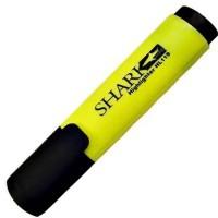 SHARK Highlighter 1 Piece HL-119 - Yellow
