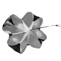 Adjustable Running Drag Resistance Parachute