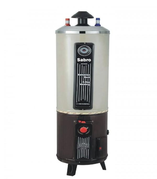 Sabro Gas-55G