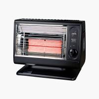Canon Gas Heater 4 Plates Regulator