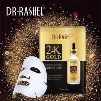Dr.Rashel 24K Gold Radiance & Anti-Aging Essence Mask