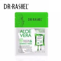 Dr. Rashel Aloe Vera Soothe & Smooth Essence Mask