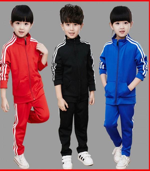 Jogging Suit for Kids