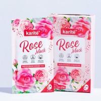 Karite Rose Facial Sheet Mask